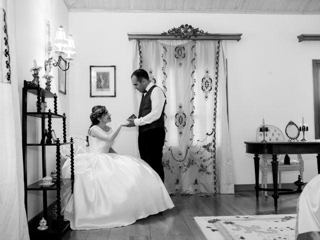 O casamento de Filipe e Joana em Tondela, Tondela 18