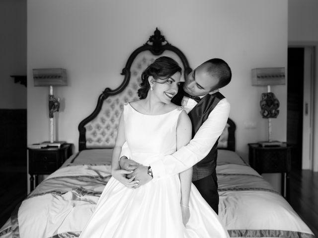 O casamento de Filipe e Joana em Tondela, Tondela 19