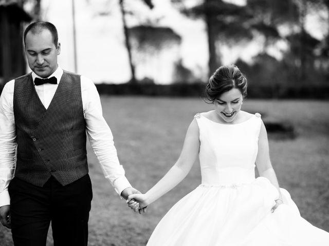 O casamento de Filipe e Joana em Tondela, Tondela 22