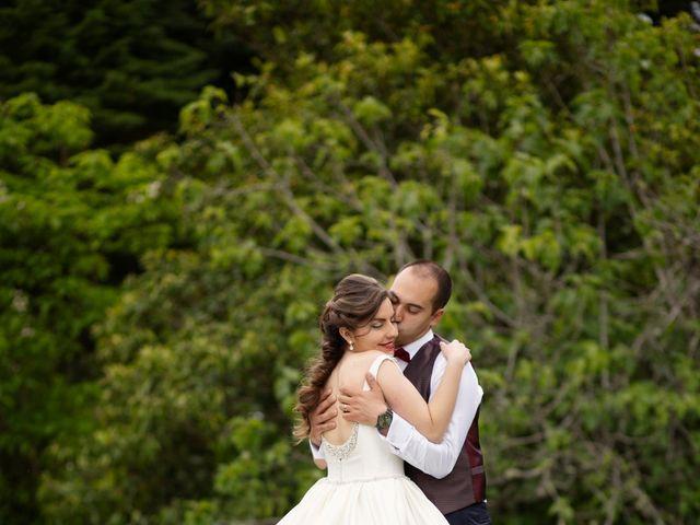 O casamento de Filipe e Joana em Tondela, Tondela 23