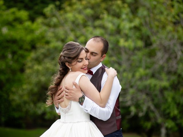 O casamento de Filipe e Joana em Tondela, Tondela 24