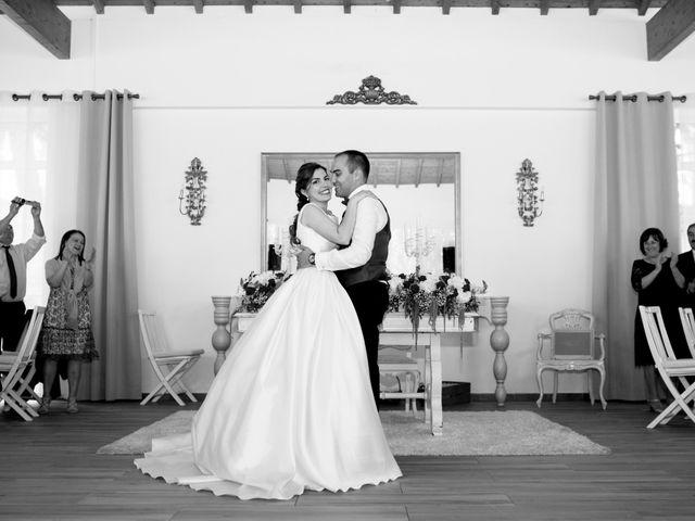 O casamento de Filipe e Joana em Tondela, Tondela 25