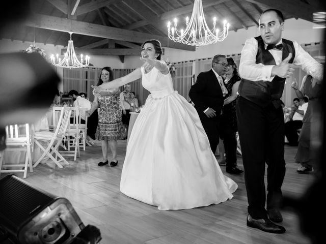 O casamento de Filipe e Joana em Tondela, Tondela 27