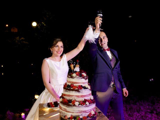 O casamento de Filipe e Joana em Tondela, Tondela 28