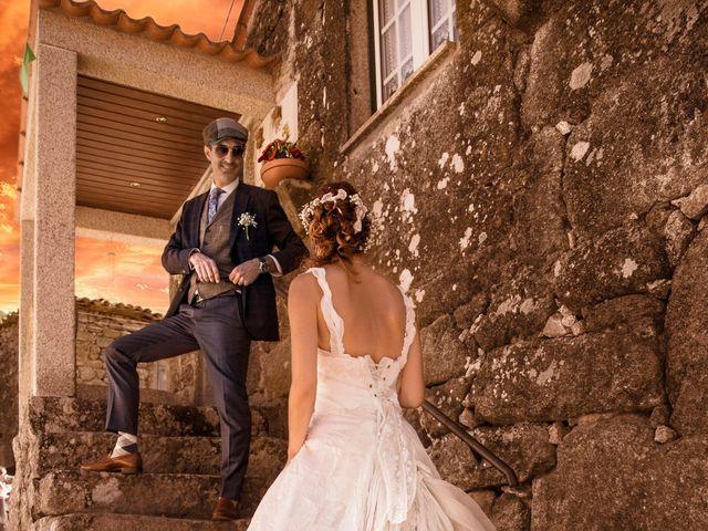 O casamento de John e Patricia em Sernancelhe, Sernancelhe 5