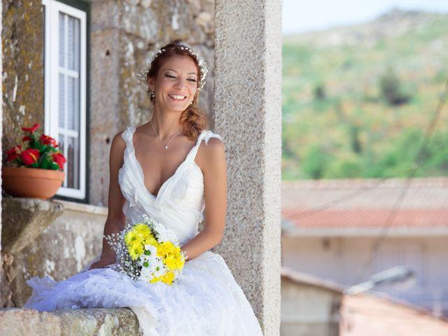 O casamento de John e Patricia em Sernancelhe, Sernancelhe 6