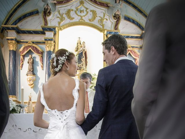 O casamento de John e Patricia em Sernancelhe, Sernancelhe 7