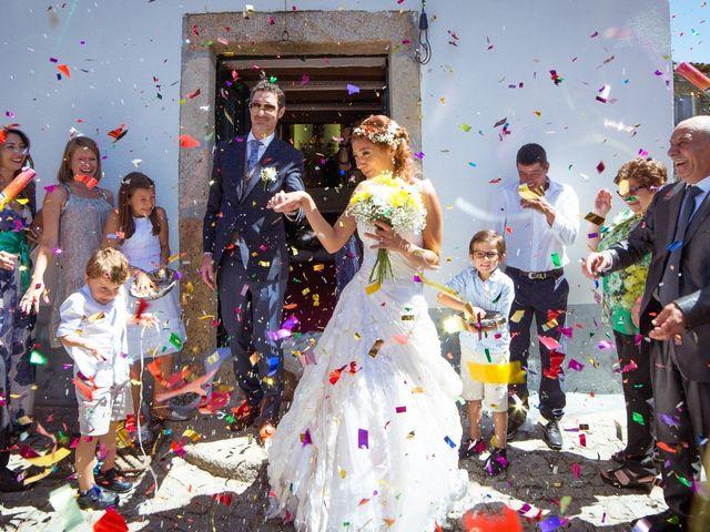 O casamento de John e Patricia em Sernancelhe, Sernancelhe 1