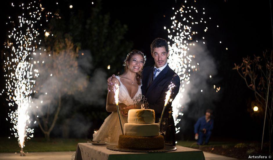 O casamento de John e Patricia em Sernancelhe, Sernancelhe