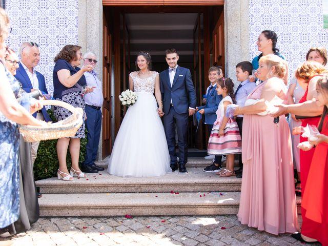 O casamento de Igor e Renata em Vila Chã, Vila do Conde 11