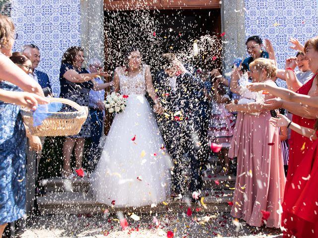 O casamento de Igor e Renata em Vila Chã, Vila do Conde 12