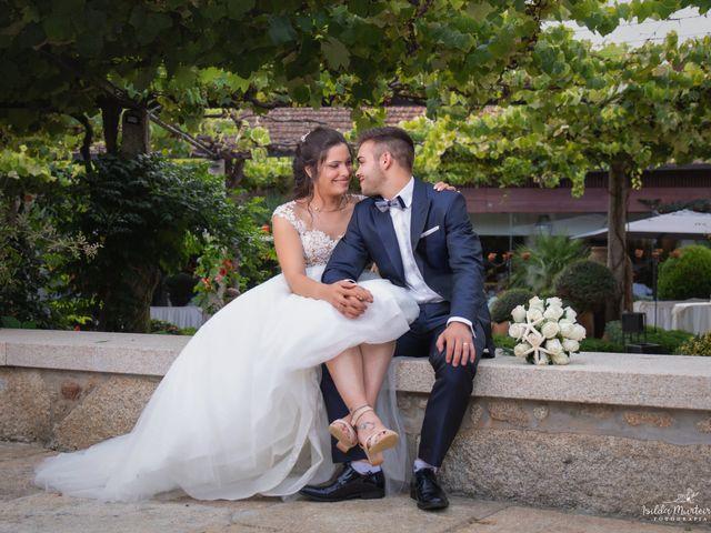 O casamento de Igor e Renata em Vila Chã, Vila do Conde 13