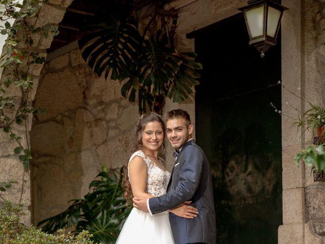 O casamento de Igor e Renata em Vila Chã, Vila do Conde 14
