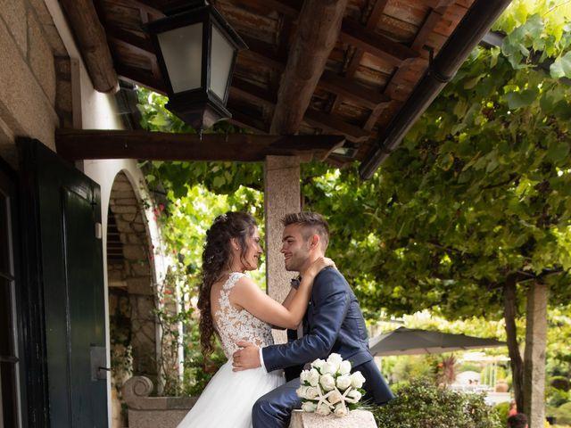 O casamento de Igor e Renata em Vila Chã, Vila do Conde 15