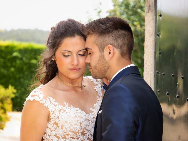 O casamento de Renata e Igor