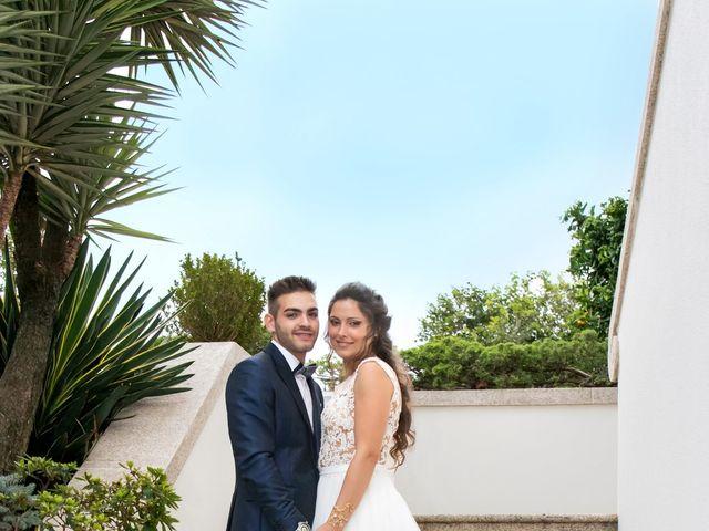 O casamento de Igor e Renata em Vila Chã, Vila do Conde 18