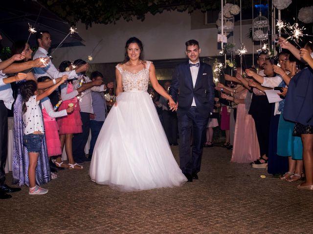 O casamento de Igor e Renata em Vila Chã, Vila do Conde 1