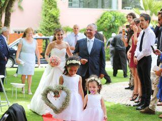O casamento de Madalena e José 2