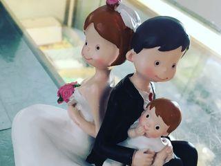 O casamento de Bernardete e André 3