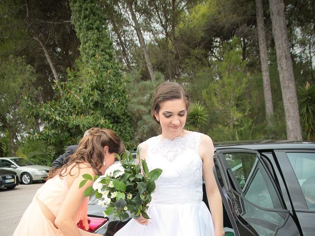 O casamento de Pedro e Ana em Vialonga, Vila Franca de Xira 9