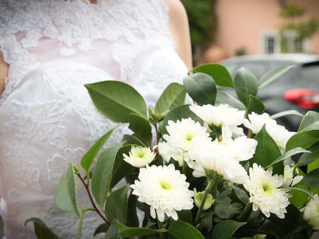 O casamento de Pedro e Ana em Vialonga, Vila Franca de Xira 10