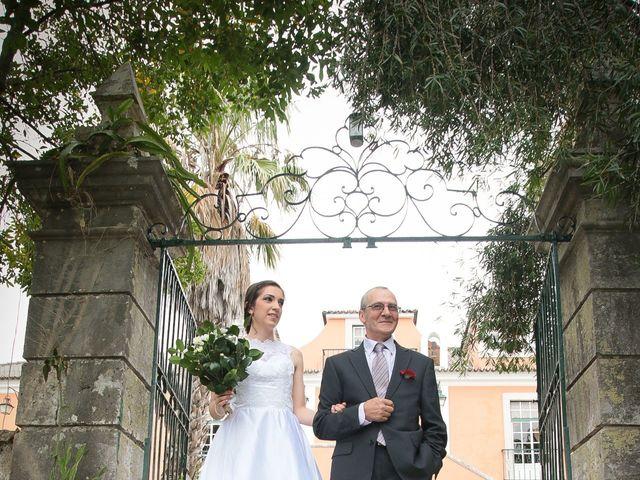 O casamento de Pedro e Ana em Vialonga, Vila Franca de Xira 16