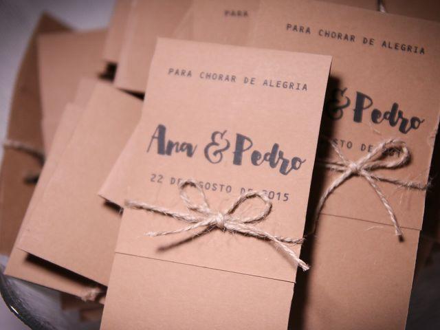 O casamento de Pedro e Ana em Vialonga, Vila Franca de Xira 28
