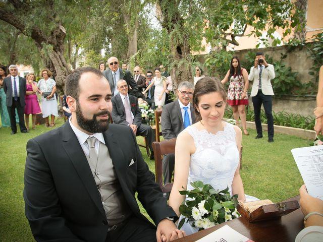 O casamento de Pedro e Ana em Vialonga, Vila Franca de Xira 21