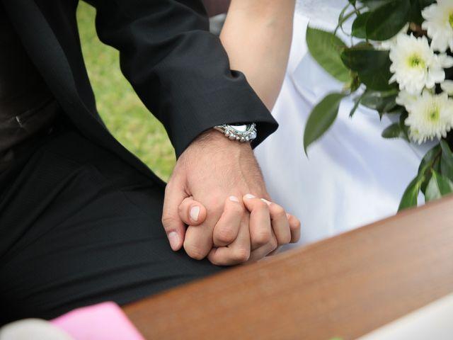 O casamento de Pedro e Ana em Vialonga, Vila Franca de Xira 22