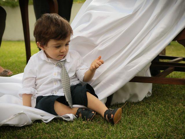 O casamento de Pedro e Ana em Vialonga, Vila Franca de Xira 32
