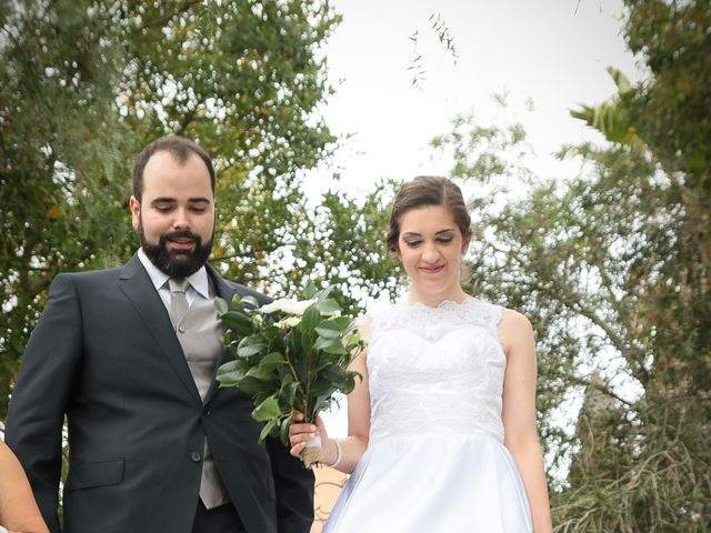 O casamento de Pedro e Ana em Vialonga, Vila Franca de Xira 36