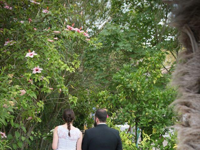 O casamento de Pedro e Ana em Vialonga, Vila Franca de Xira 37