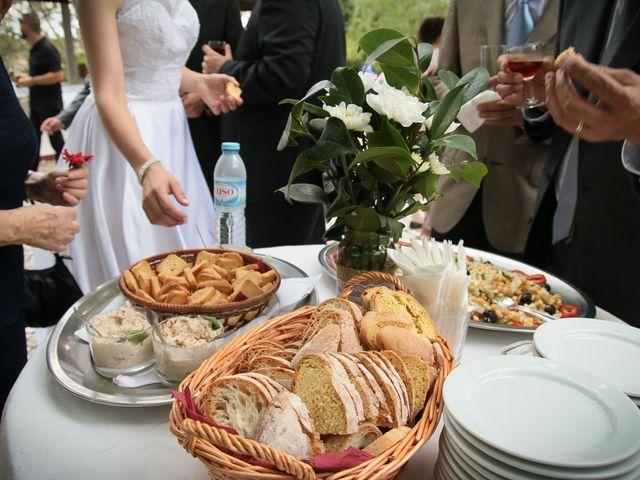 O casamento de Pedro e Ana em Vialonga, Vila Franca de Xira 45