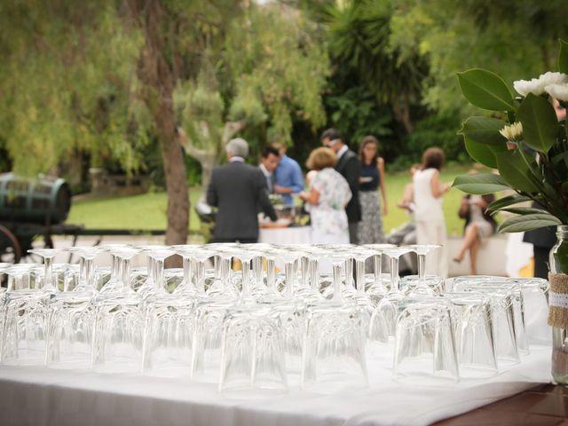 O casamento de Pedro e Ana em Vialonga, Vila Franca de Xira 43