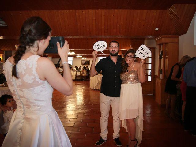 O casamento de Pedro e Ana em Vialonga, Vila Franca de Xira 57