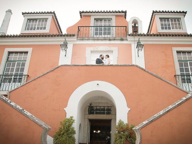 O casamento de Pedro e Ana em Vialonga, Vila Franca de Xira 64