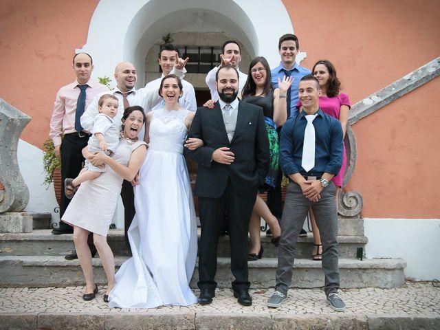 O casamento de Pedro e Ana em Vialonga, Vila Franca de Xira 2
