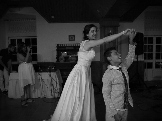 O casamento de Pedro e Ana em Vialonga, Vila Franca de Xira 68