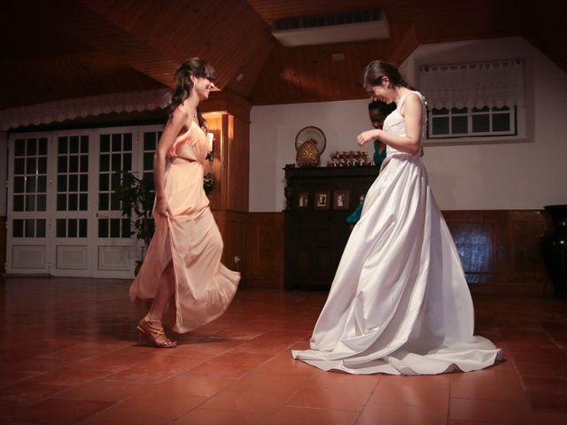 O casamento de Pedro e Ana em Vialonga, Vila Franca de Xira 76