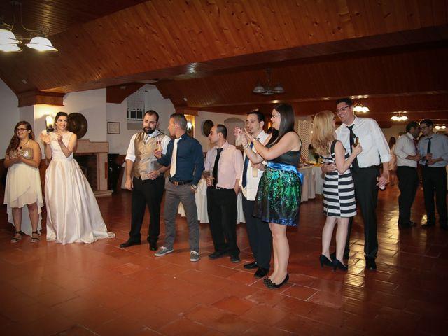 O casamento de Pedro e Ana em Vialonga, Vila Franca de Xira 78