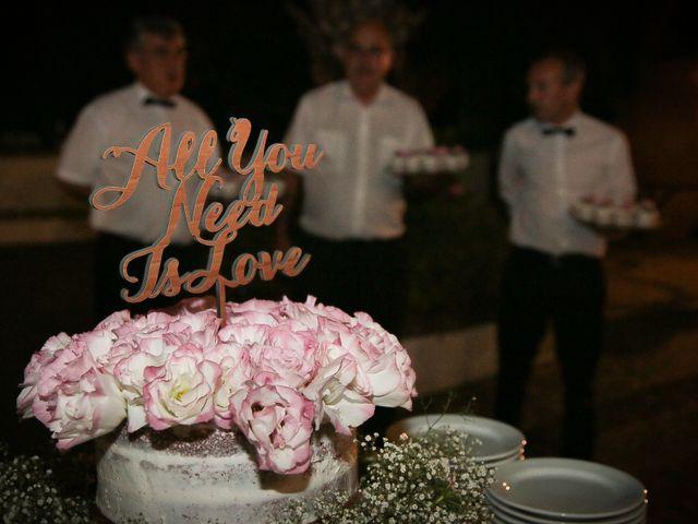 O casamento de Pedro e Ana em Vialonga, Vila Franca de Xira 83