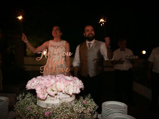 O casamento de Pedro e Ana em Vialonga, Vila Franca de Xira 86