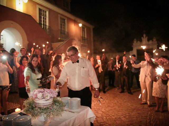 O casamento de Pedro e Ana em Vialonga, Vila Franca de Xira 87