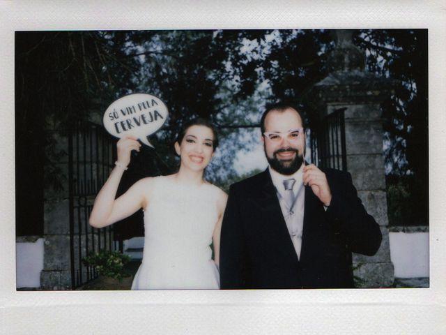 O casamento de Pedro e Ana em Vialonga, Vila Franca de Xira 65