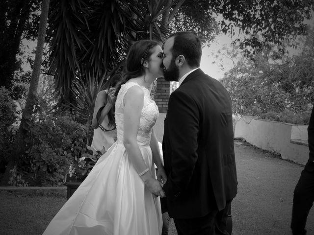 O casamento de Pedro e Ana em Vialonga, Vila Franca de Xira 27