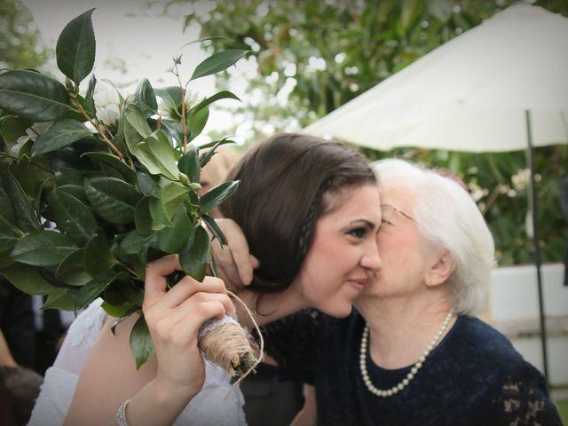 O casamento de Pedro e Ana em Vialonga, Vila Franca de Xira 34