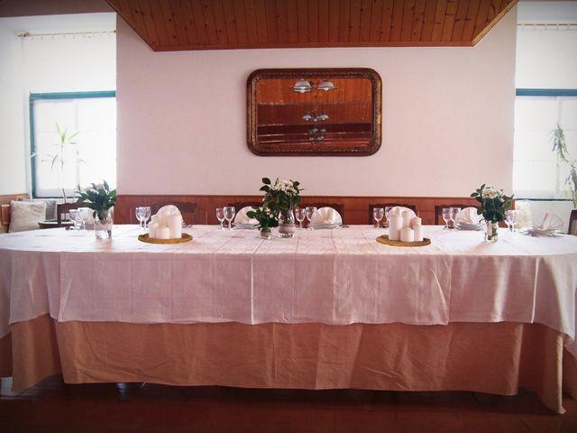 O casamento de Pedro e Ana em Vialonga, Vila Franca de Xira 53