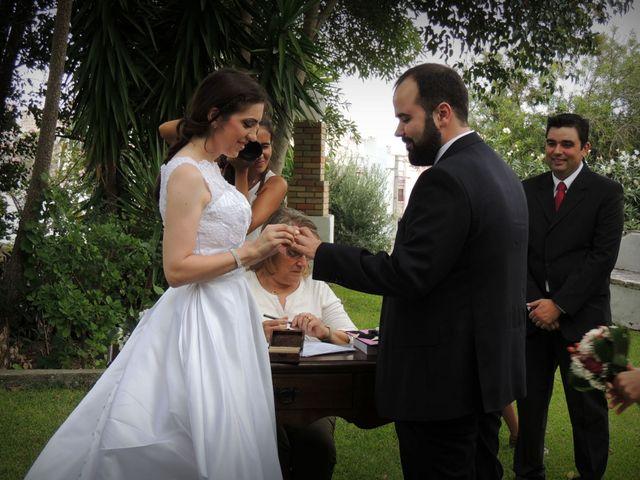 O casamento de Pedro e Ana em Vialonga, Vila Franca de Xira 26