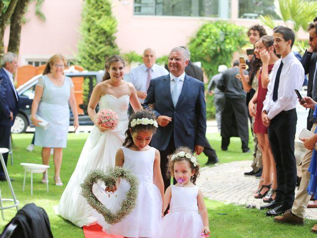 O casamento de José e Madalena em Sintra, Sintra 1