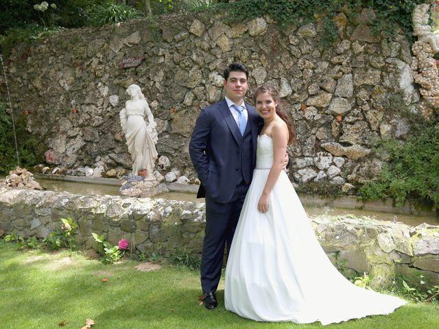 O casamento de José e Madalena em Sintra, Sintra 13